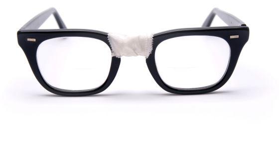 Recicla gafas